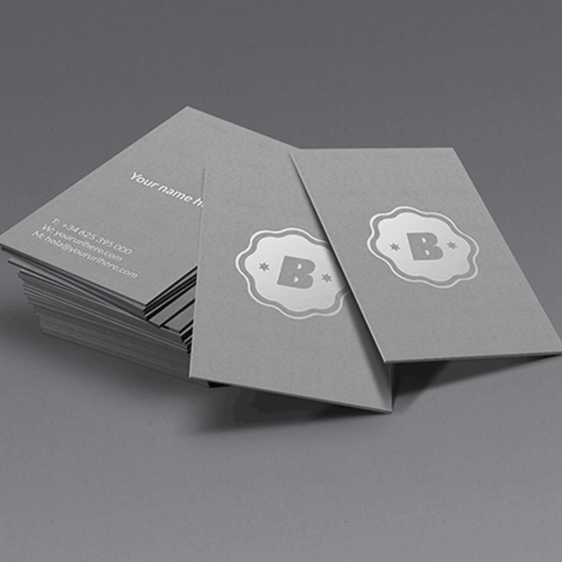 Business Cards, Envelopes, Letterheads, Notepads